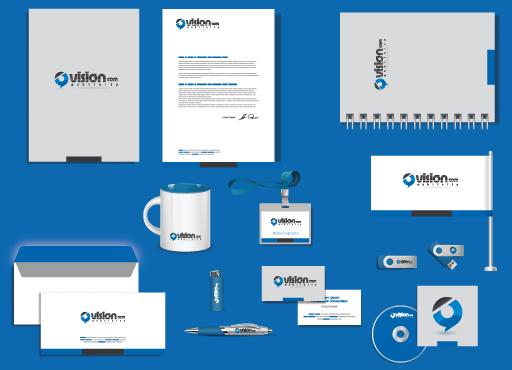 Visual-design-coordinato